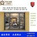 漯河铝合金门窗制作_铝合金门窗价格