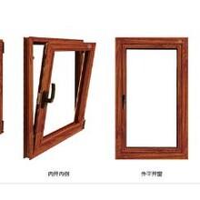 普洱65断桥_平开窗_平开窗设计效果图图片