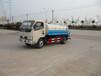东风多利卡3300轴距5吨洒水车绿化喷洒车现车充足