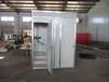 现货移动厕所移动卫生间淋浴房彩钢板板房户外用