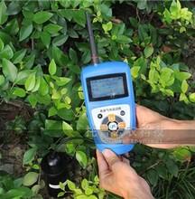 地温温度计与传统地温检测仪器的比较