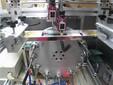 电动式曲面丝印机、曲面丝印机、丝网印刷机、丝印机
