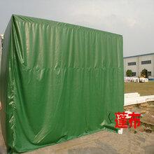 江苏批发防晒帆布价钱泰州帆布盖货订做镇江防水抗老化篷布遮货篷布价格