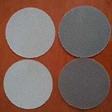 金刚网纱窗型材&金刚网防护窗纱&金刚网的价格图片