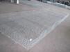 六角石笼网挡土墙四川河道防洪格宾石笼网箱装石头石笼护垫