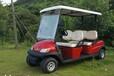 4座电动观光车游览车,电动高尔夫球车