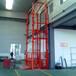 厂家直供移动式升降机单桅柱铝合金升降机高空作业车移动桅式施工升降机