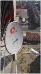 包头市全区户户通电视锅子安装维修上门服务图片