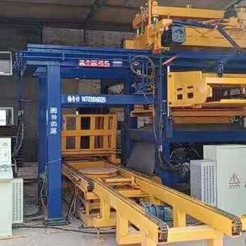新快三电脑下载—天津龙建丰液压制砖机操作简单,品质一流的砖机