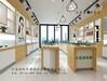 160平方眼鏡店柜臺設計展示圖160平方眼鏡店裝修設計圖