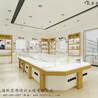 90平方眼镜店柜台设计定制90平方眼镜店装修设计平面图