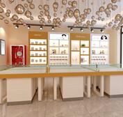 神农架眼镜店柜台装修定制厂家神农架眼镜店设计装修公司