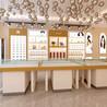 鄂州眼镜店柜台设计定制厂家鄂州眼镜店装修设计公司