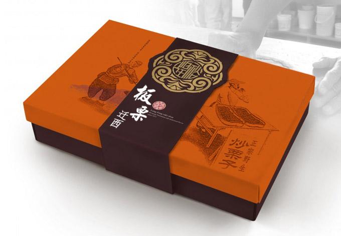 特产包装盒报价 厂家