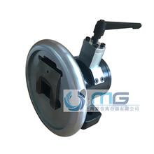 28法兰型安全夹头,可定制——上海梦谷离合器,厂家图片