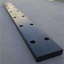 科诺工厂加工MGA滑块MGB滑块MGE滑块MGC轴套MG塑料合金