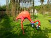 火烈鸟雕塑造型供应,玻璃钢雕塑造型,雕塑火烈鸟雕塑造型