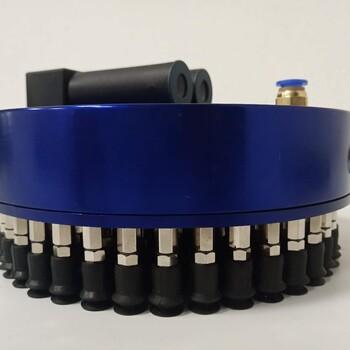 吸盘式真空吸具电子料盘真空吸具LED插件盘真空吸具