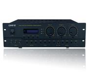 DMJ厂家DJ-3000多通道合并功放高保真发烧级图片