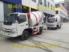 北京搅拌车、小型搅拌车、沟渠搅拌车价格