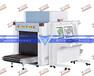 广州中通快递安天下AT-10080B安检机维修,进老鼠安检机维修线路更换主控板