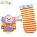 TOLOLO卡通动物婴儿玩具初生儿安抚牙胶玩具布手偶可啃咬毛绒玩具