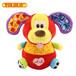 TOLOLO不倒翁毛绒玩具狮子小牛小狗小猴子4款新款上市