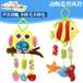 嬰兒毛絨玩具支持加工定制實力嬰兒玩具品牌加工工廠