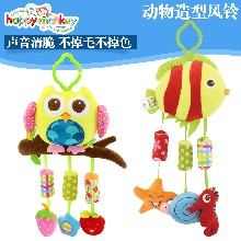婴儿毛绒玩具支持加工定制实力婴儿玩具品牌加工工厂