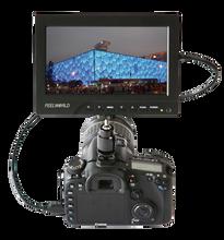 分享一款监视器厦门视瑞特4K高清经销,液晶监视器,摄影监看器hdmi接口