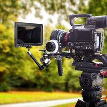 分享一款监视器厦门富威德影视监视器经销4k高清监视器,hdmi监视器,sdi接口