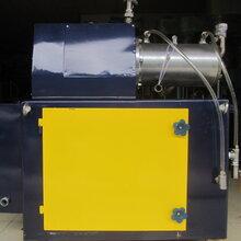 大型砂磨机实验室卧式砂磨机高效卧式砂磨机多功能喷墨砂磨机图片