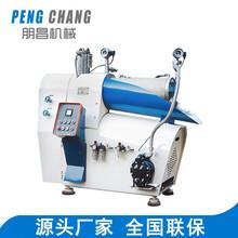 SW50L盤式砂磨機防爆型雙端面機械密封粉碎設備油漆油墨砂磨機圖片