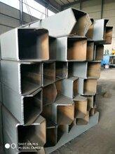 加工制作管桁架干煤棚体育馆高铁站垃圾焚烧发电厂等图片