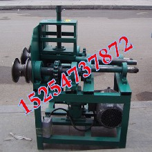 多功能滚动式弯管机DWQJ-G63弯管机