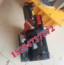 铜铝排弯曲机液压卧式弯排机