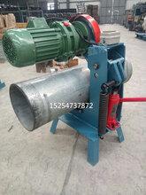 电动切管机DQG325割管机
