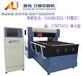 火爆出售AL1218-1500瓦相框激光切割机、CO2相框激光刀模机