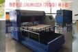 供應山東AL1218-1000瓦奧松板CO2大功率相框激光切割機