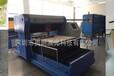热销AL1218-CO2-1500瓦印刷制版激光刀模机-切割速度为120m/h