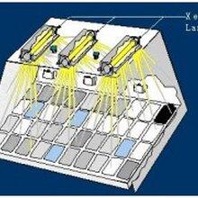 太阳辐射试验图片