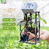 自動施肥機農業節水灌溉大田大棚滴灌微噴用簡單好用的施肥機械