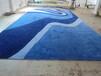 东方地毯塔纳博优尼龙方块地毯PVC加厚高密度拼块地毯
