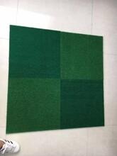 无锡美博仿真草坪塑料人造草坪人工假草皮幼儿园装饰绿地毯图片