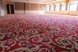 無錫辦公方塊地毯酒店KTV浴場寫字樓餐廳地毯滿鋪定制圖案logo阻燃B1級羊毛尼龍地毯
