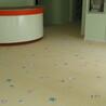大巨龙PVC塑胶地板同质透芯地板卡曼地板学校医院商场幼儿园用
