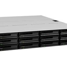 群晖RS3614xs+英特尔四核心企业级nas网络存储器设备图片