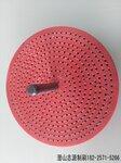 去毛刺抛光研磨圆盘式进口杜邦磨料刷丝圆盘刷专业制造