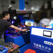 華威連續激光焊接機華威激光連續光纖激光器焊接熔深足性價比高
