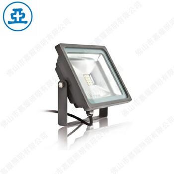 上海亞明廣告燈LED泛光燈ZY118-50W